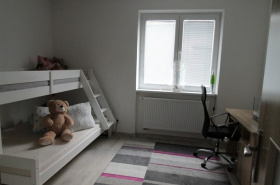3-room flat for sale, Vrútky